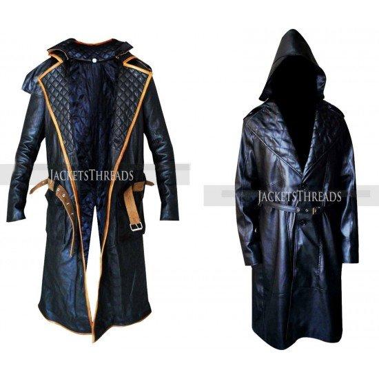 Jacketsthreads Jacob Frye Assassin S Creed Syndicate Coat
