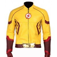 The Flash Tv Series Season 3 Kid Flash Jacket