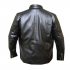 The Punisher Thomas Jane Frank Castle Leather Jacket